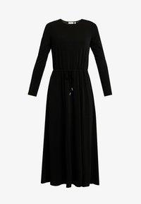 InWear - DRESS - Maxi dress - black - 4
