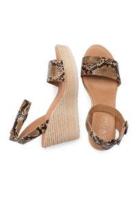 Eva Lopez - High heeled sandals - 702 - 2