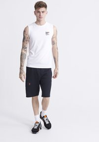 Superdry - Top - white - 1