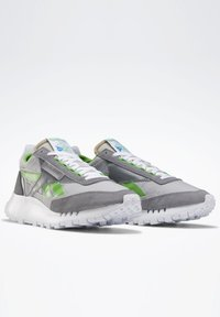 Reebok Classic - CLASSIC LEGACY SHOES - Baskets basses - grey - 2