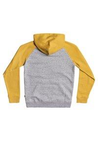 Quiksilver - Zip-up hoodie - rattan - 1
