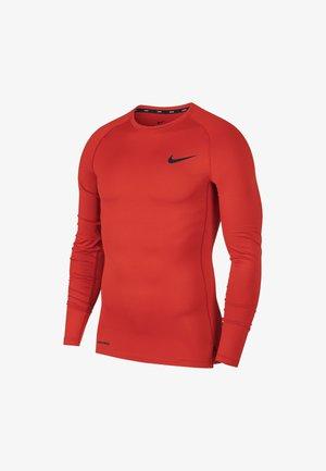 Sports shirt - university red/black