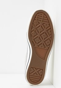 Converse - CHUCK TAYLOR ALL STAR - Sneaker high - silver/vintage white/black - 6