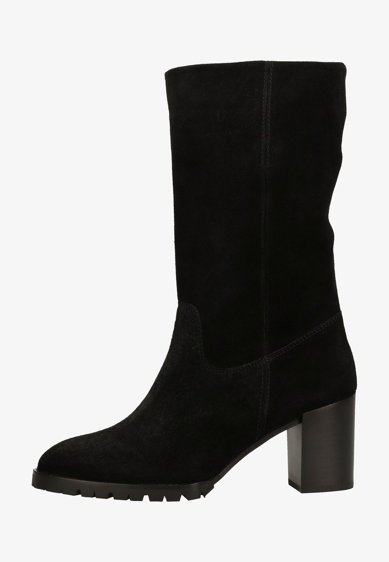 Högl - High heeled boots - schwarz