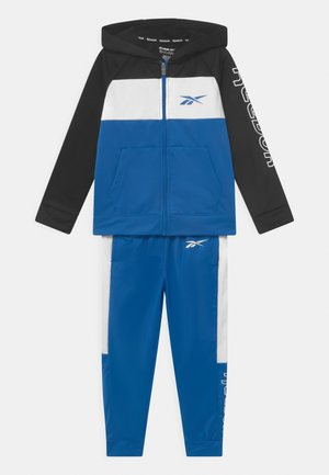 CLASSIC HOODIE SET - Giacca sportiva - royal blue