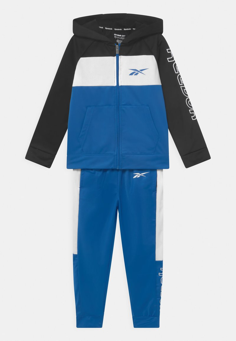Reebok - CLASSIC HOODIE SET - Training jacket - royal blue