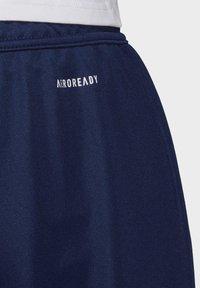 adidas Performance - CONDIVO 20 PRIMEGREEN PANTS - Träningsbyxor - blue - 6