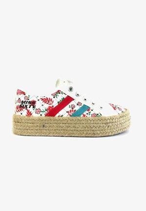 Zapatillas - multicolor