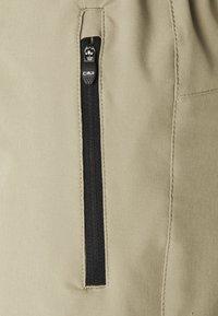 CMP - WOMAN BERMUDA - Shorts outdoor - corda - 2