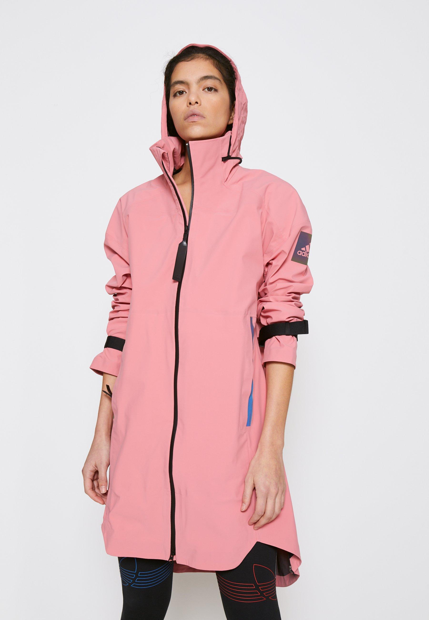 Women MYSHELTER - Waterproof jacket