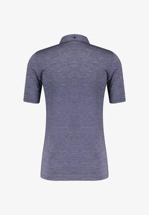 MENS SOLACE - Polo shirt - nachtblau (301)