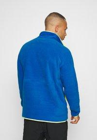 Burton - HEARTH - Bluza z polaru - lapis blue - 2