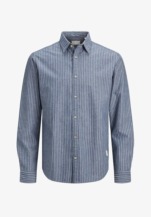 CLASSIC - Koszula - light blue