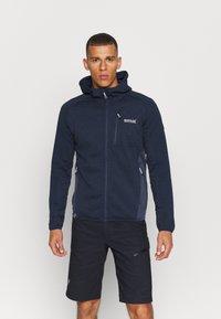 Regatta - WOODFORD - Fleece jacket - night - 0