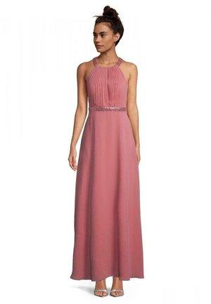 Maxi dress - pink rose