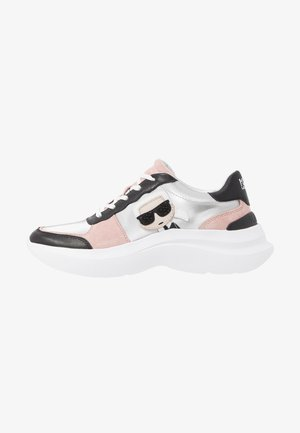 SKYLINE LUX IKONIC LACE - Trainers - black/multicolor