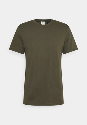 BASE-S V T S\S - Basic T-shirt - compact combat