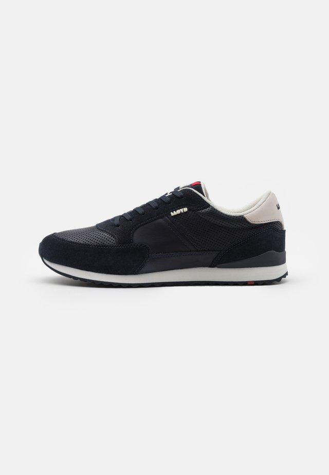 ELLARD - Sneakers laag - navy/marine