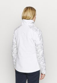 O'Neill - WAVELITE JACKET - Snowboard jacket - powder white - 3