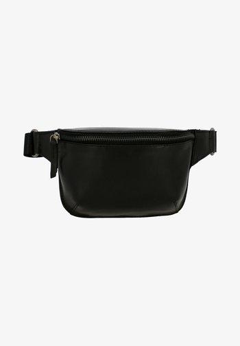 NORELL - Bum bag - schwarz