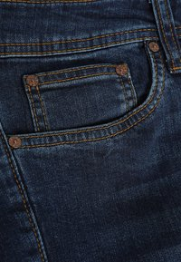 Pier One - Slim fit jeans - dark blue denim - 4