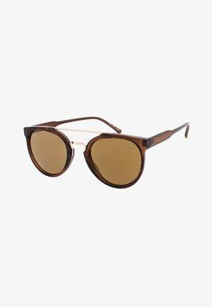 SOO-HIE - Sunglasses - brown