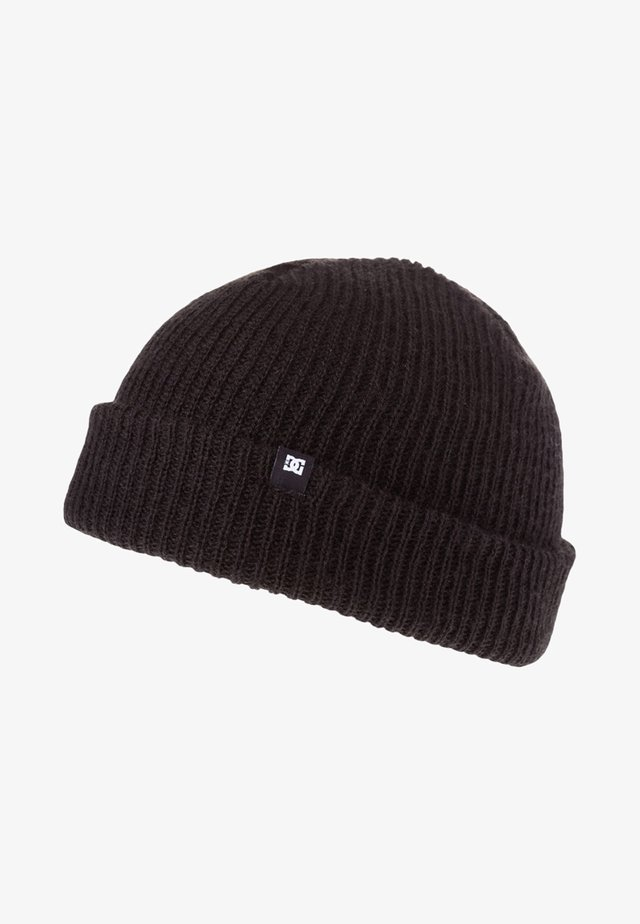 CLAP - Bonnet - black
