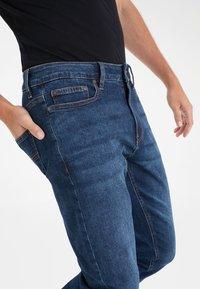 Next - ULTRA FLEX - Slim fit jeans - blue - 2