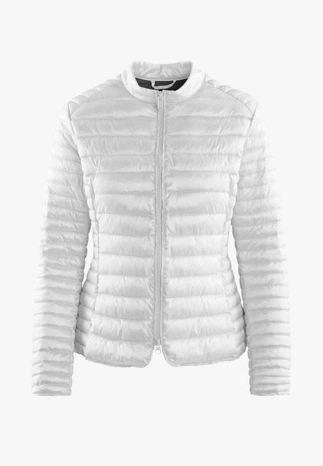 Giacca invernale - optic white