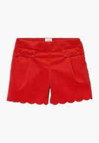 Carrement Beau - ZEREMONIE - Shorts - rot - 0