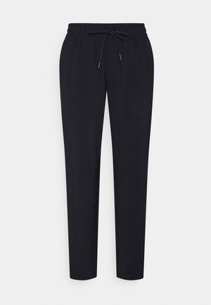 NEVER STOP WEARING ANKLE PANT - Pantalon classique - aviator navy