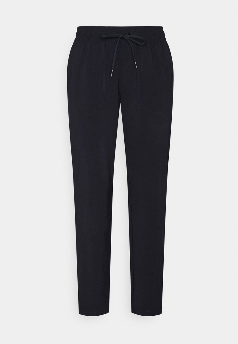 The North Face - NEVER STOP WEARING ANKLE PANT - Kalhoty - aviator navy