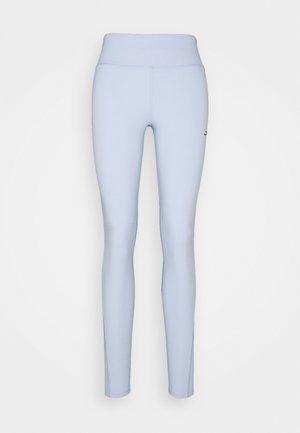 GRAPHIC LEGGING - Collant - blue