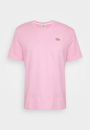 T-shirt basic - pinkish