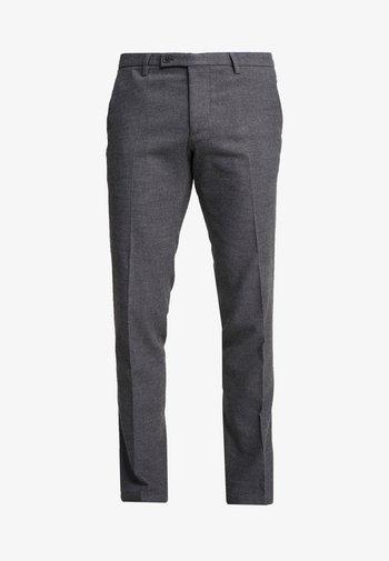 CIBRAVO - Kostymbyxor - dark grey