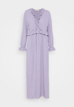 GURLA DRESS - Day dress - lavender