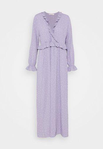 GURLA DRESS - Vestito estivo - lavender