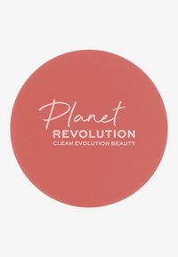 Revolution Planet - PLANET REVOLUTION THE COLOUR POT - 2-in-1: lip & wang - sweet rose - 0