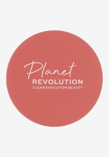 PLANET REVOLUTION THE COLOUR POT - Lip & cheek tint - sweet rose