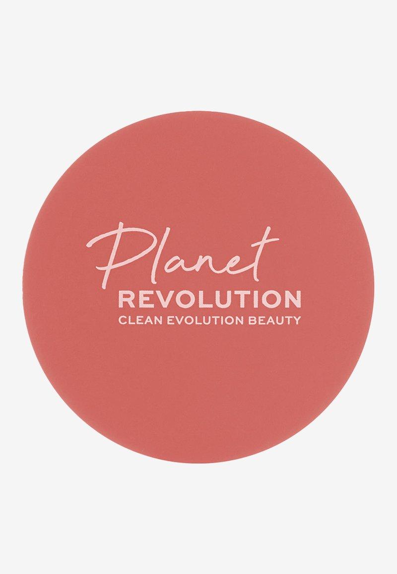 Revolution Planet - PLANET REVOLUTION THE COLOUR POT - 2-in-1: lip & wang - sweet rose