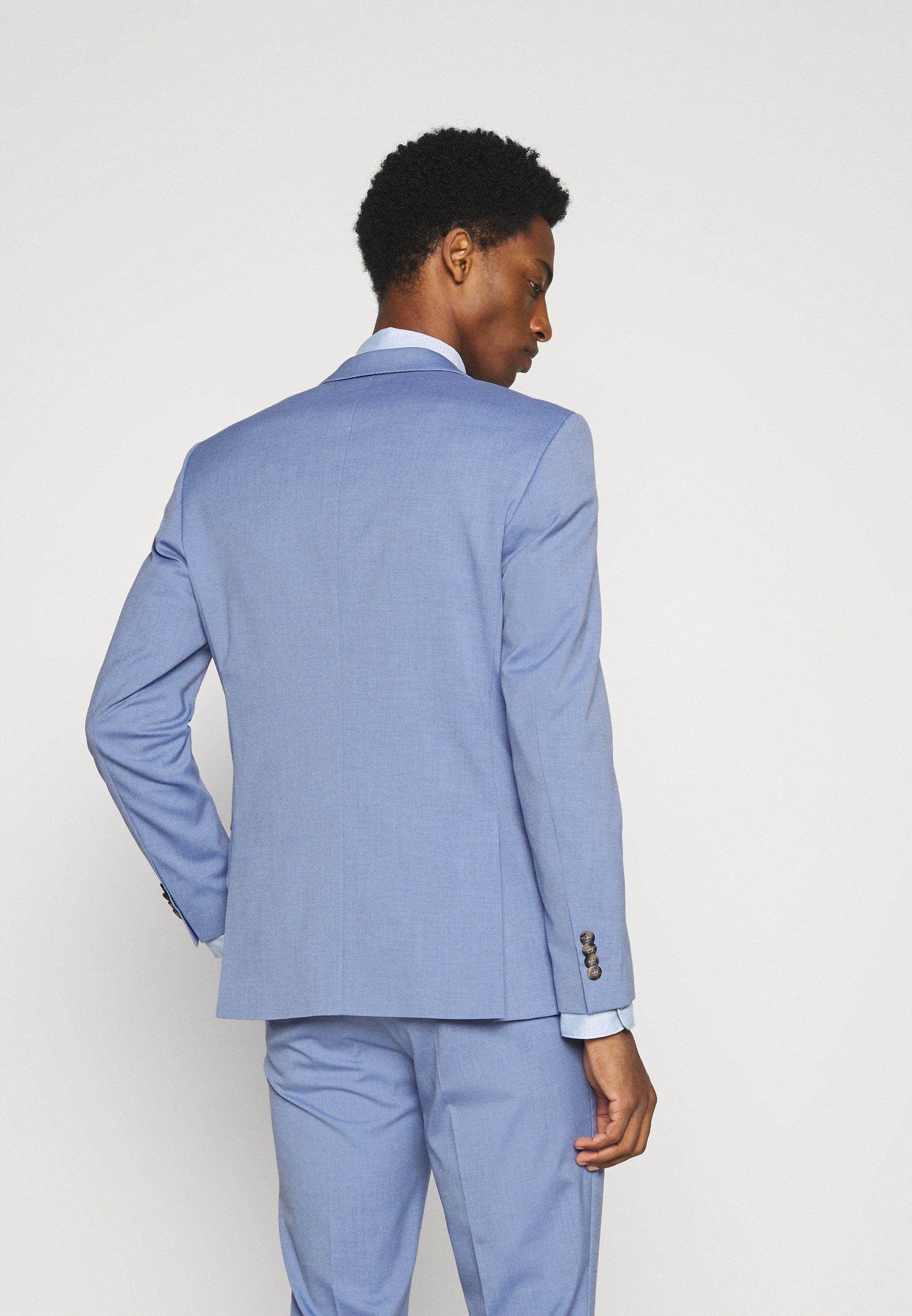 Men JPRSOLARIS - Suit trousers