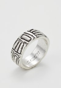 Classics77 - TOTUM BAND - Ring - silver-coloured - 2