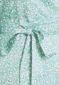 By Malina - HOPE DRESS - Korte jurk - mint - 2