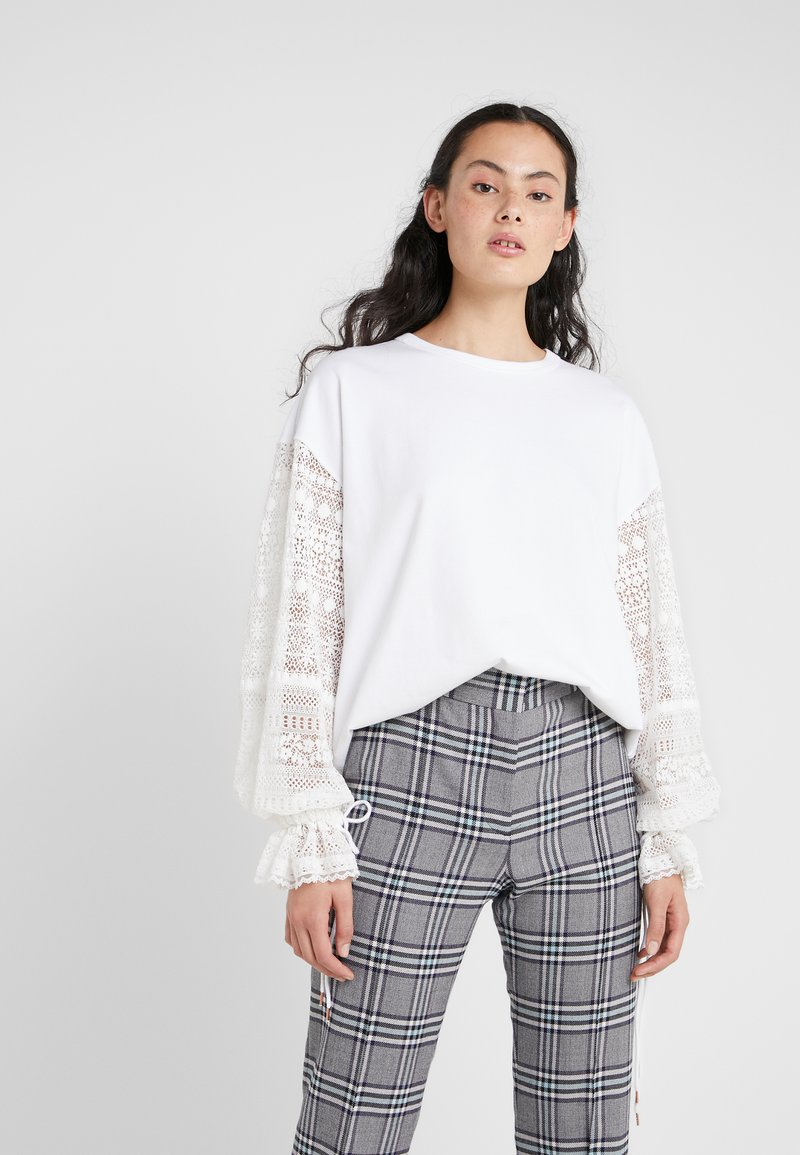 See by Chloé - Mikina - iconic milk