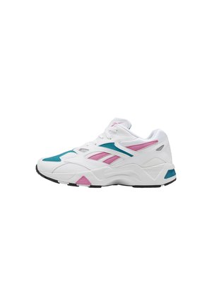 AZTREK 96 SHOES - Sneakers laag - white