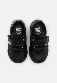 MOSCHINO - UNISEX - Sneakers - black - 3