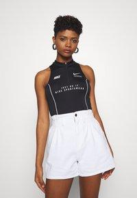 Nike Sportswear - Top - black - 0