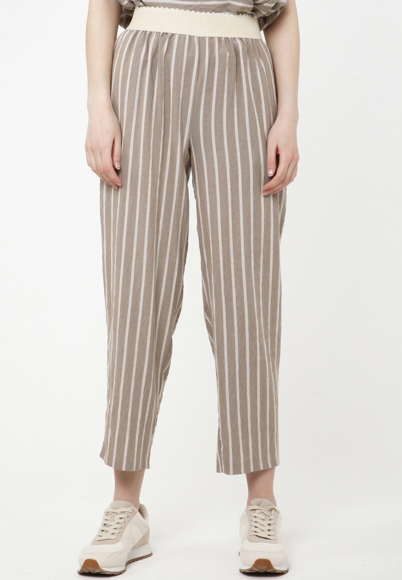 Femme CRETA - Pantalon classique