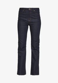 2nd Day - FIONA - Bootcut jeans - dark blue - 3