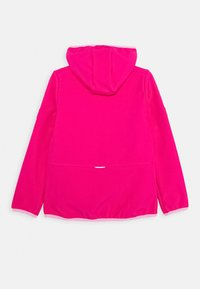 Jack Wolfskin - FOURWINDS JACKET KIDS - Softshelljas - pink peony - 1